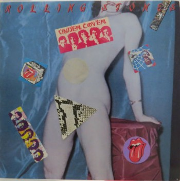 Image for  The Rolling Stones ?– Undercover