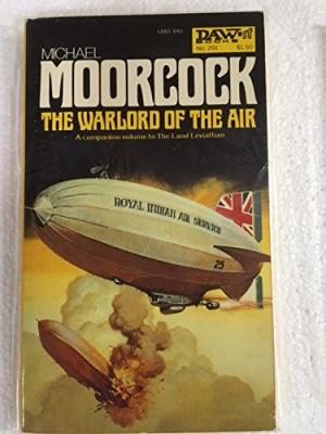 Image for DAW #291 The Warlord of the Air (Oswald Bastable, No. 1)