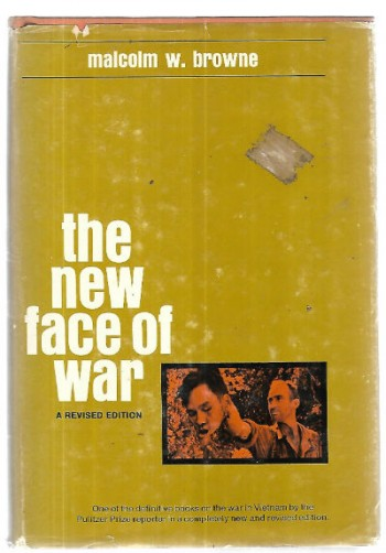 Image for  The New Face of War
