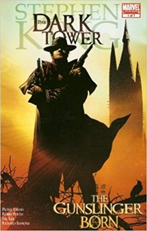 Image for Dark Tower: The Gunslinger Born #1 (of 7)