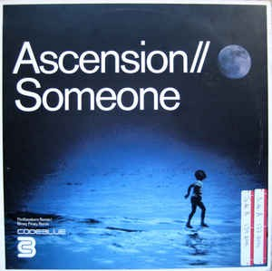 Image for  Ascension ?– Someone