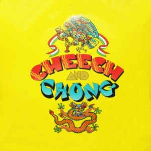 Image for  Cheech & Chong ?– Cheech And Chong