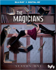 Image for Magicians: Season One
