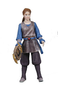 Image for Star Wars Episode I Padme' Naberrie CommTech Chip Hasbro 1998