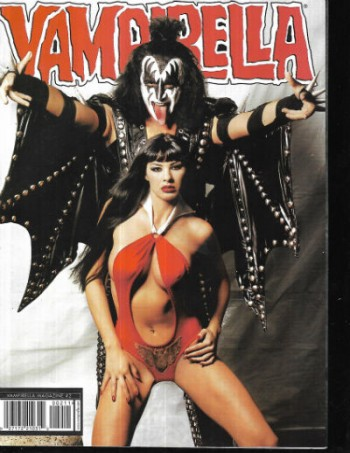 Image for Vampirella #2