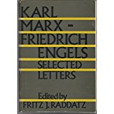 Image for Title is Karl Marx Friedrich Engels Selected Letters The Personal Correspondence, 1844 - 1877