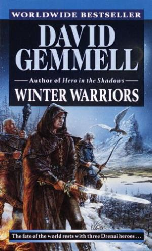 Image for Winter Warriors (Drenai Tales, Book 8)