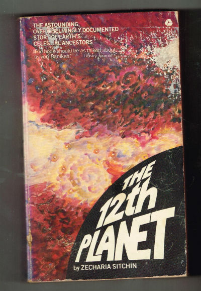 Image for the 12th planet