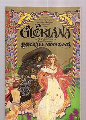 Image for Gloriana : or The unfulfill'd queen : being a romance