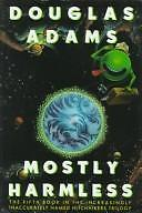 Image for Hitchhiker's Guide to the Galaxy: Mostly Harmless No. 5 by Douglas Adams