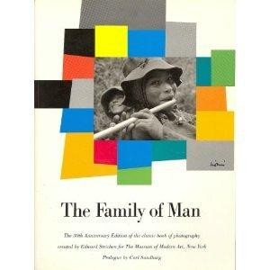 Image for The Family of man 30th anniversary edition