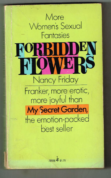 Image for Forbidden Flowers: More Women's Sexual Fantasies