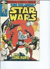 Image for Star Wars King Size Annual #1 Marvel Comics 1979