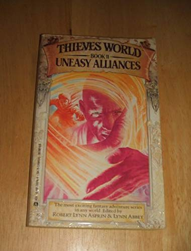 Image for Thieves World:Book 3 ;Uneasy alliances