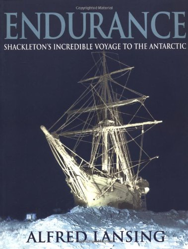 Image for Endurance: Shackleton's Incredible Voyage to the Antarctic (Illustrated Edition)