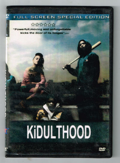 Image for Kidulthood,Contender for one of the worst movies ever!!