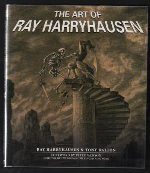 Image for The Art of Ray Harryhausen