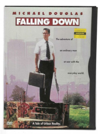 Image for Falling Down on DVD
