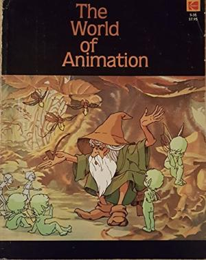 Image for he World of Animation