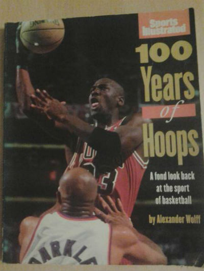 Image for 100 Years of Hoops