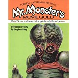 Image for Forrest J. Ackerman Presents Mr. Monster's Movie Gold: A Treasure-Trove of Imagi-Movies