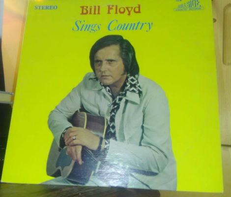 Image for Bill Floyd Sings Country
