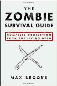 Image for The Zombie Survival Guide: Complete Protection from the Living Dead