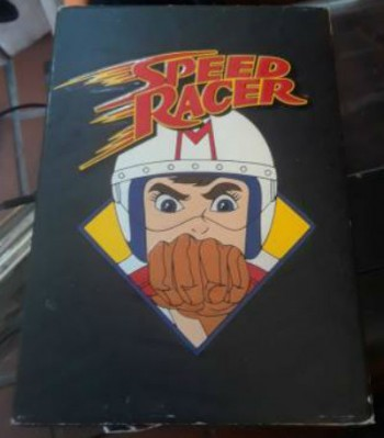 Image for Speed Racer:Limited Edition DVD-First 11 episodes