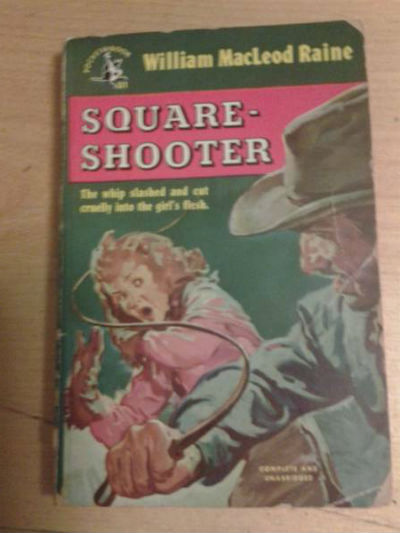 Image for Square-Shooter