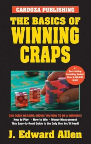 Image for The Basics of Winning Craps, 5th Edition