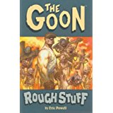 Image for The Goon: Rough Stuff  #0