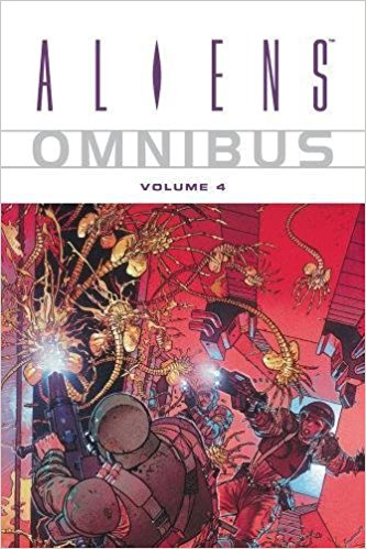 Image for Aliens Omnibus Volume 4 (v. 4) Paperback – July 22, 2008  by Various (Author, Artist)