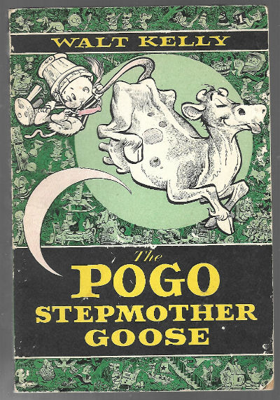 Image for Pogo:Stepmother Goose
