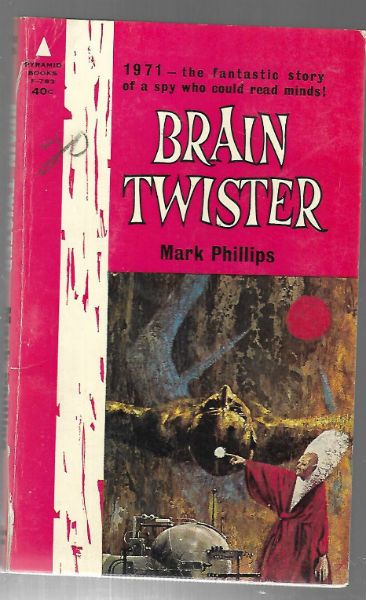Image for Brain Twister