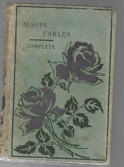Image for The Book of Fables: Containing Aesop's Fables Complete, With Text Based Upon Croxall, La Fontaine, and L'Estrange, With Copious Additions From Other Modern Authors