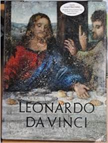 Image for Leonardo Da Vinci. An Artabras Book [Text: englisch].