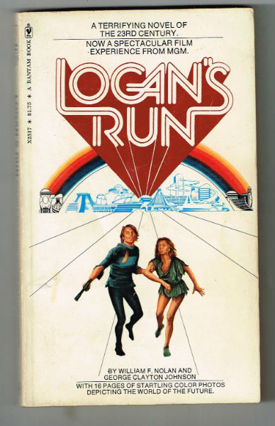 Image for Logan's Run