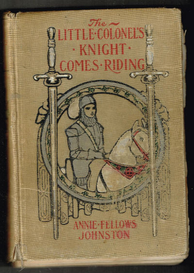 Image for The Little Colonel's Knight Comes Riding