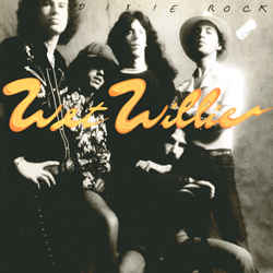 Image for Wet Willie ‎– Dixie Rock  Label:  Capricorn Records ‎– CP 0149  Format:  Vinyl, LP, Album