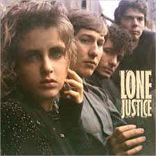 Image for Lone Justice – Lone Justice