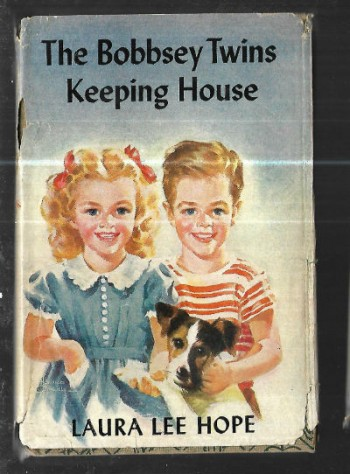 Image for The Bobbsey Twins:Keeping House  #18