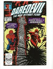 Image for Daredevil #270 1st Appearance of Blackheart!! Beautiful VF