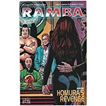 Image for Ramba Adult Comic Magazine #13 April 1994