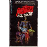 Image for The Avengers Battle the Earth-Wrecker