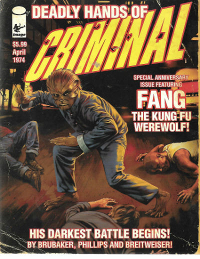 Image for criminal #39 image comics