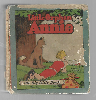 Image for Little Orphan Annie