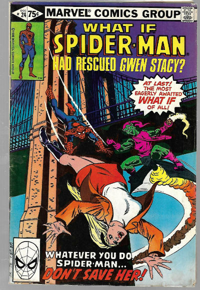 Image for What If (1977 1st Series) #24