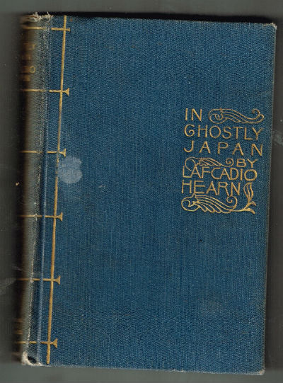 Image for In Ghostly Japan 1913