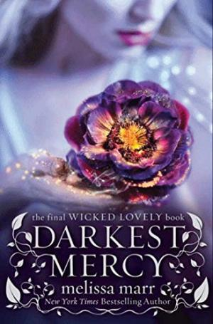 Image for Darkest Mercy (Wicked Lovely)-signed by the author