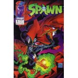Image for Spawn #1through #6;The first 6 issues of this ground breaking series,all NM all withh sleeve and board and for a great price First Issue/First Appearance1992 | Color  by Todd McFarlane